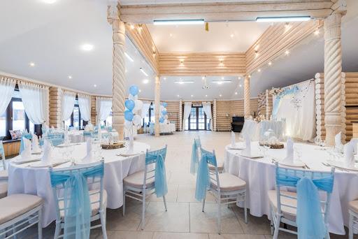 Зал для свадьбы в Загородный клуб Барин/CLUBBARIN  за городом в Подмосковье