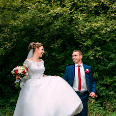 Wedding photographer Vitaliy Fesyuk (vfesiuk). Photo of 29.09.2016