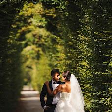 Wedding photographer Monika Wypych (MonikaWypych). Photo of 11.09.2016