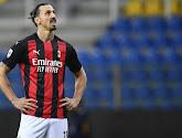 Zlatan Ibrahimovic se blesse, Stefano Pioli optimiste