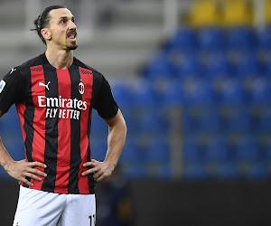 UEFA maakt géén uitzondering: Europese voetbalbond moet bepalen of carrière van Zlatan voorbij is