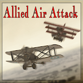 Allied Air Attack