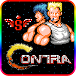 Super Contra Mobile Classic icon