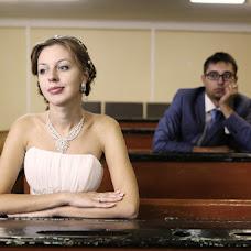 Wedding photographer Yuliya Loginova (Ulianna). Photo of 24.08.2014
