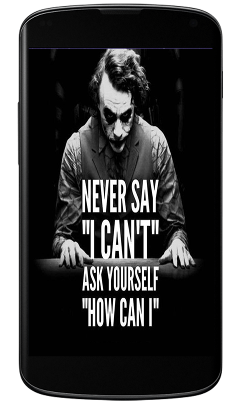 Best Ever Love Quotes Joker