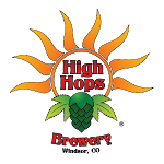High Hops The Hoppy One