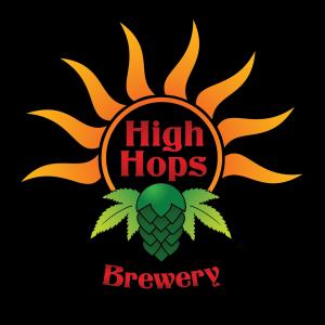 Logo of High Hops The Hoppy One