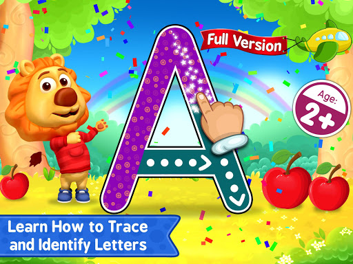 ABC Kids - Tracing & Phonics  screenshots 8