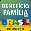Benefício Família - Consulta Completa icon