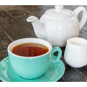 Hot Tea 16oz