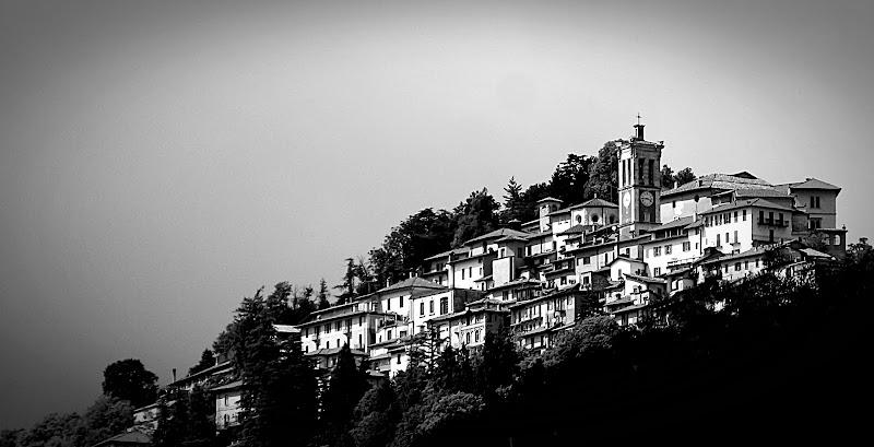 Antico Borgo  di Marilena