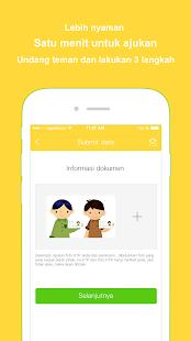 App WeCash Partner - Pinjaman Uang Hasilkan Uang APK for Windows Phone