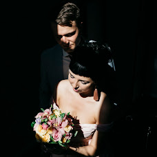 Wedding photographer Aleksey Kharlampov (Kharlampov). Photo of 21.09.2017