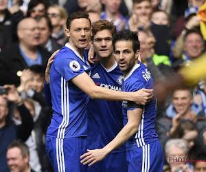Un cadre de Chelsea devrait signer à Manchester United!