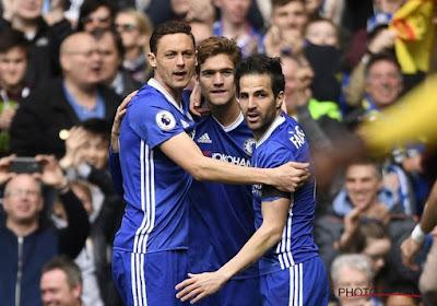 'José Mourinho wil speler van Chelsea naar Manchester United halen'
