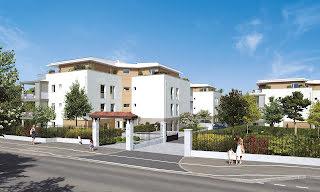 Appartement Annecy-le-Vieux (74940)