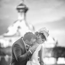 Wedding photographer Elena Kozlova (ae-elena). Photo of 16.01.2017