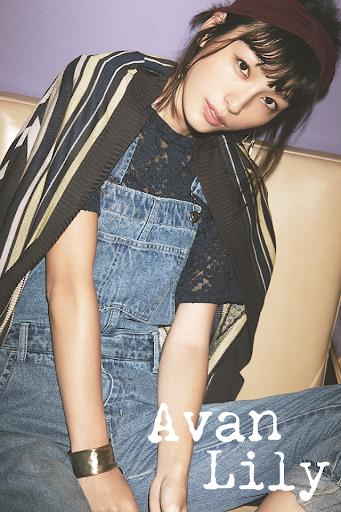 Avan Lily アヴァンリリィ 公式アプリ