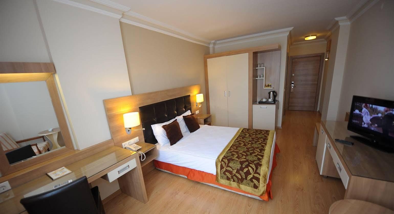Suite Laguna Otel