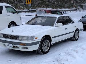 ローレル HC33のカスタム事例画像 みずき@9(c33ローレル)(北海道)さんの2020年01月09日15:19の投稿