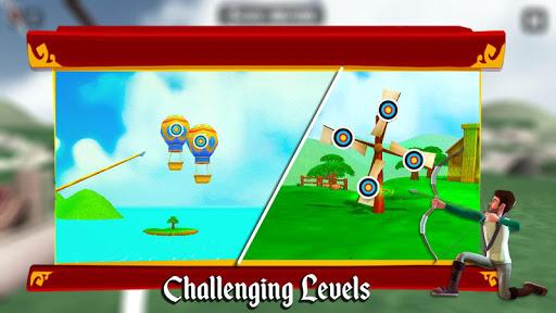 Archery club go bow and arrow king 1.5 de.gamequotes.net 2