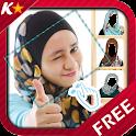 hijab style 2016 best selfie icon