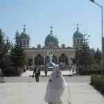 Addis Ababa tour