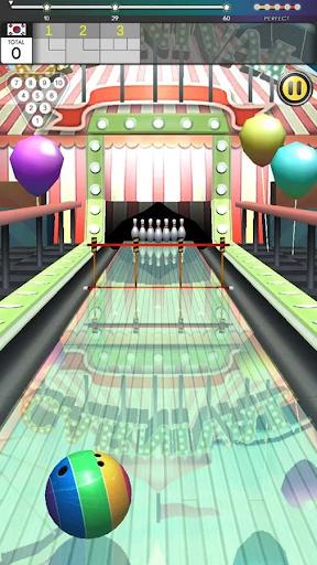 Télécharger Bowling du monde APK MOD (Astuce) screenshots 3