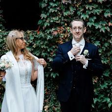 Wedding photographer Imre Bellon (ImreBellon). Photo of 21.11.2017