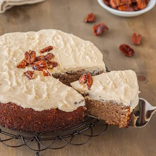 Almond Meal Banana Cake Recipes.