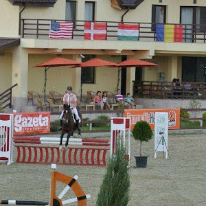 FEI II Show Jumping Coach from the USA | Krys Kolumbus Travel Blogs