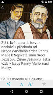 Padre Pio - náhled