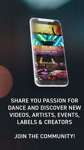 DanceTelevision 2.2 screenshots 4