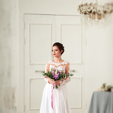 Wedding photographer Anna Syusyukina (SyusyukinA). Photo of 10.02.2017