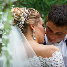 Wedding photographer Tanya Chapaeva (photobychapaeva). Photo of 12.09.2017