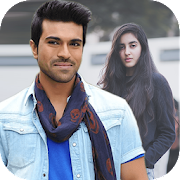 Selfie With Ram Charan: Ram Charan Wallpapers