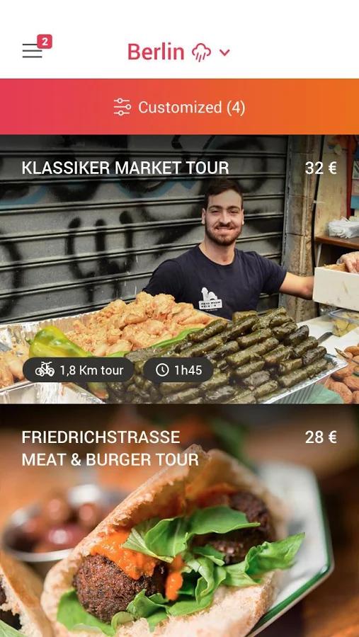 Food Tasting Tours Near Me