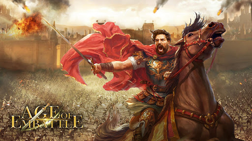 Age of Forge: Civilization and Empires 4.9 APK MOD screenshots 1