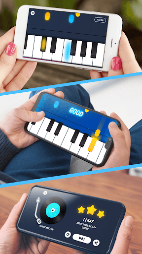 Piano fun - Magic Music painmod.com screenshots 3
