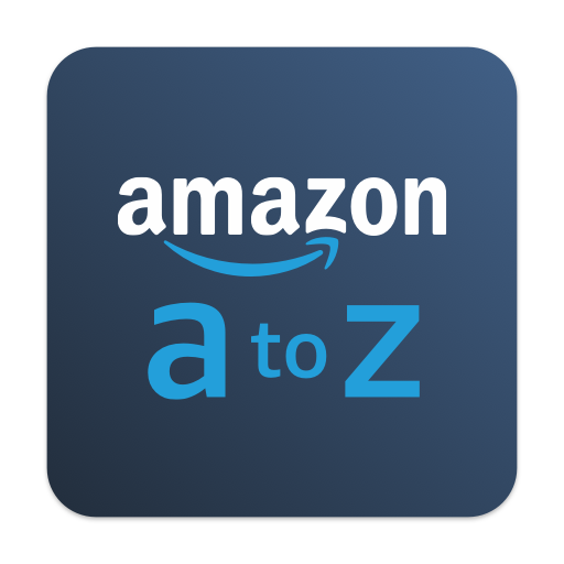 Amazon A to Z for Android