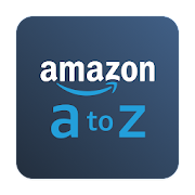 App Icon for Amazon A to Z App in Czech Republic Google Play Store