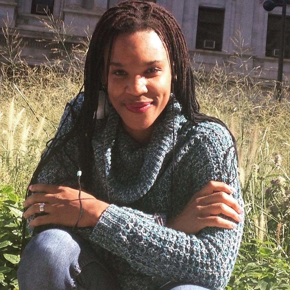 Sistahpreneur Rhonda Coleman