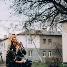 Wedding photographer Zhanna Kleckaya (Zhanusya). Photo of 11.04.2016