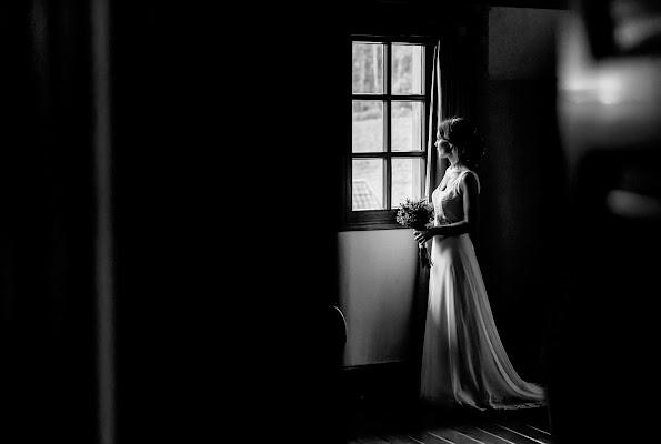 Fotógrafo de bodas Sergio Zubizarreta (sergiozubi). Foto del 26.01.2018