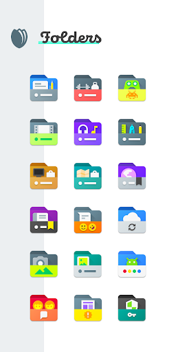 Minty Icons Pro  screenshots 6