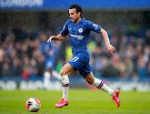 Après Willian, Pedro (Chelsea) confirme son départ