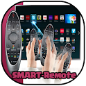 Smart Remote Control per la TV icon