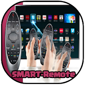 Smart Remote Control for TV