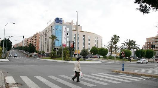 "Meliá vincula a ""falta de productividad"" el cierre del hotel Tryp Indalo"