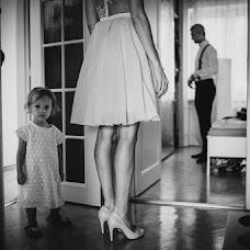 Wedding photographer Tomas Pospichal (pospo). Photo of 16.08.2016